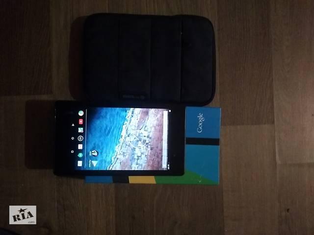 Asus nexus 7 2/32 .андроид 6- объявление о продаже  в Киеве