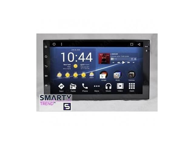 Автомагнітола 2din 2916 Android- объявление о продаже  в Лубнах