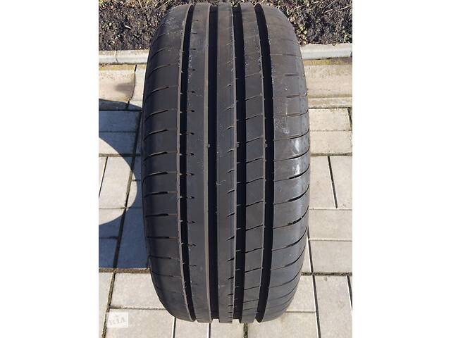продам Б/у шины для легкового автомобиля GOODYEAR 225 \ 50 \ R17 94Y EAGLE F1 бу в Каменке