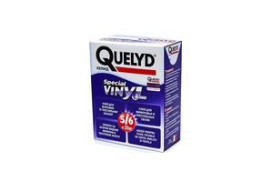 Клей Quelyd Vinyl для вінілових шпалер 300 г, торг