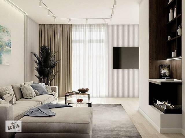 купить бу Дизайн інтер'єру житлових , комерційних приміщень / дизайнер. в Львове