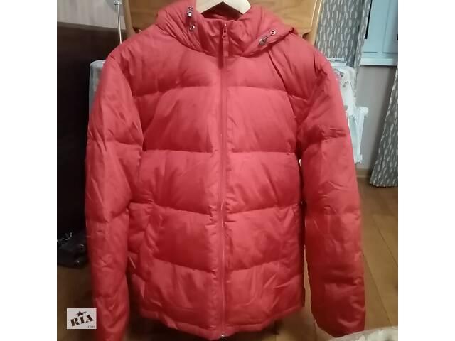 Зимова куртка (чол) Lands`End- объявление о продаже  в Києві
