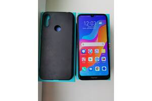 Смартфон Huawei Honor 8A (JAT-LX1) Вlue dual sim