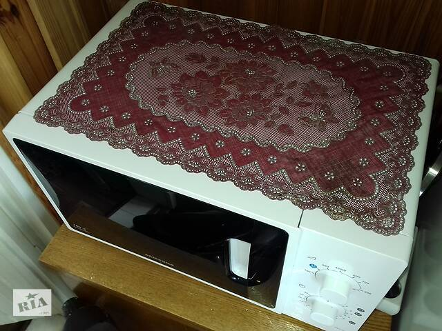 Микроволновка Самсунг (Микроволновая печь)- объявление о продаже  в Киеве