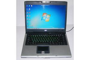 Ноутбук Acer Aspire, 3Гг оперативка, 120Гг диск, камера.