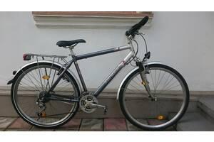 Велосипед 28 Alu-Rex алюминий
