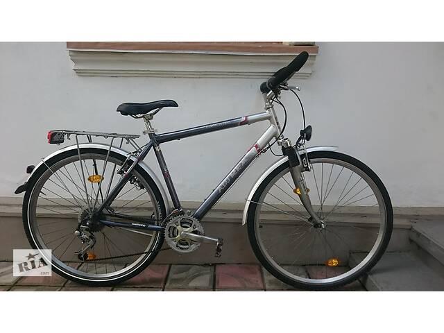 бу Велосипед 28 Alu-Rex алюминий в Бучаче
