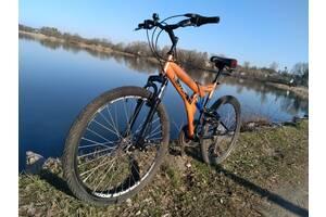 """Продам велосипед 26"""" у гарному стані, гаражне зберігання"""