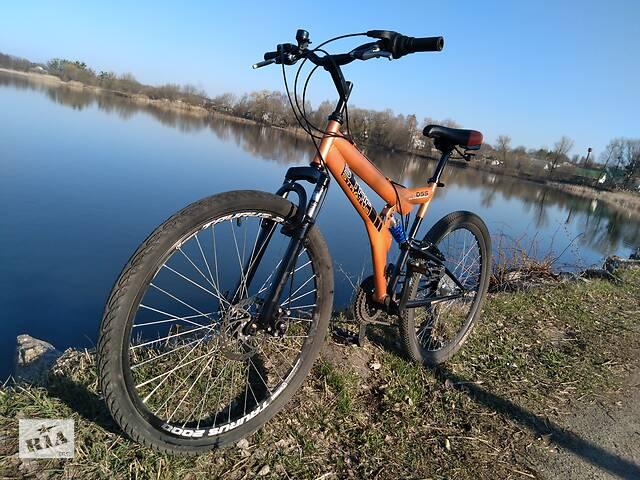 """купить бу Продам велосипед 26"""" у гарному стані, гаражне зберігання в Тульчине"""