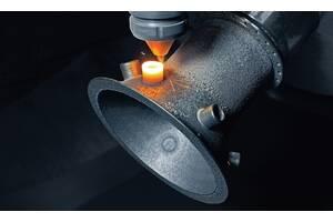 Токарь и оператор лазерной сварки