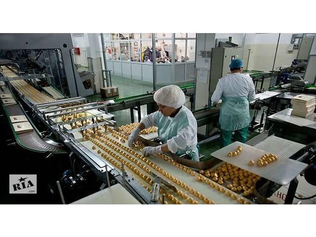 продам Завод кондитерских изделий Германия бу в Киеве