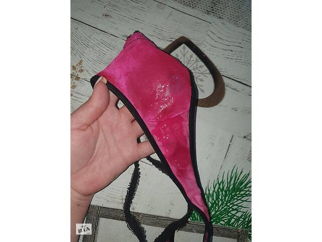 Ношені трусики і стрінги і боді- объявление о продаже  в Харкові