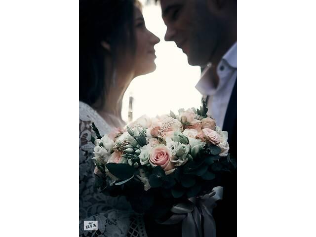 продам Фото/відеозйомка. Весілля, День народження та ін. заходи від 700грн. бу в Вінниці