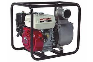 Мотопомпа HONDA WB30XT3 (Японія)