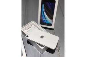 Новий Apple IPhone SE 2020 (64gb)