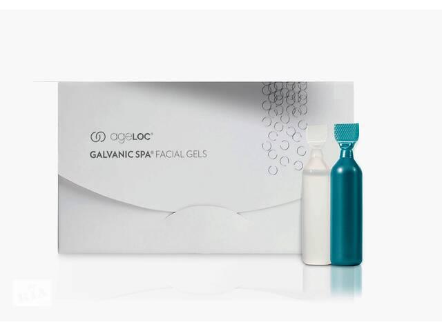 купить бу Гели для лица Nu Skin Galvanic Spa System Facial Gels с технологией ageLOC в Киеве