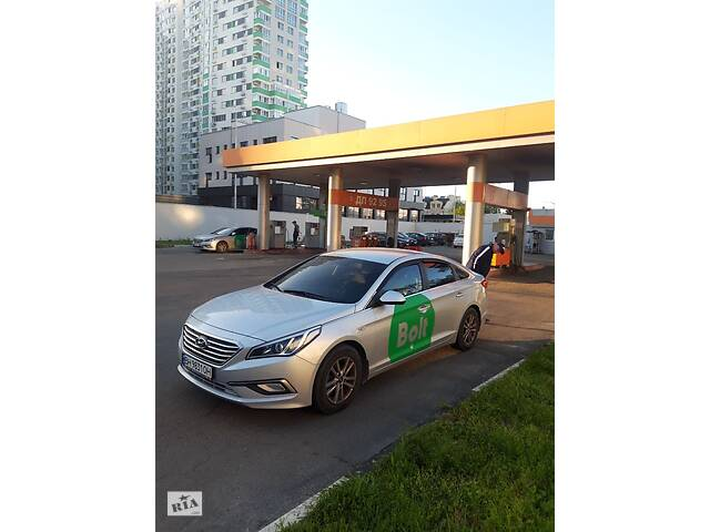 купить бу Водитель такси на авто компании в Киеве. в Киеве