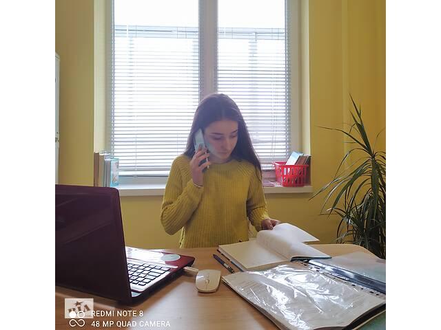 продам Работа с текстом на дому. Редактирование, Набор текста бу в Киеве