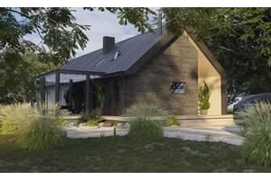 Дизайн інтер'єрів. Проектування індивідуальних будинків.