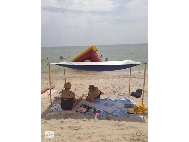 бу Тент для пляжу - сумка в Запоріжжі