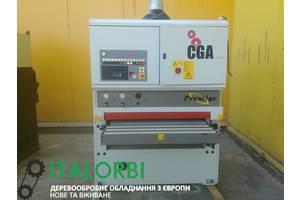 Калибровально-шлифовальный SCM Sandya C90