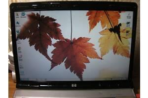 "HP Pavilion DV9320US 17.1"" 1440х900 HD+ LCD AMD TL-56 2x1.80ГГц 3ГБ/160ГБ Веб-Камера Новый Б/П Рабочая Батарея из США #5"