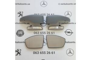 Зеркало,Ford,Fusion,Escape,Kuga,Focus,Mondeo