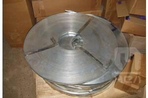 Лента 0,7х20 х/к металлическая