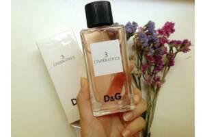Жіноча туалетна вода Dolcе Gabbana L Imperatrice 3 100 мл + ПОДАРУНОК