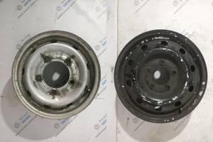 б/в диски Opel Movano