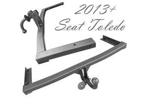 Новые Фаркопы Seat Toledo