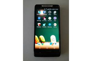б/в Смартфони Motorola Motorola Droid RAZR M