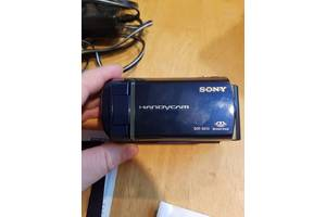 б/в Відеокамери Sony DCR-SX44E