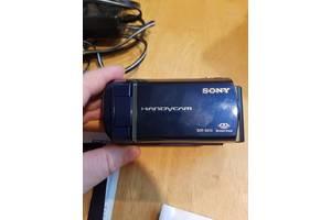 б/у Видеокамеры Sony DCR-SX44E