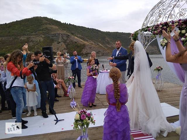 Ведущая свадьбы в Виннице Руслана Магденко- объявление о продаже   в Украине