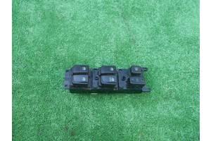 Блоки управления стеклоподьёмниками Hyundai Sonata