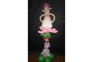 Фигуры и воздушных шаров для детей и взрослых в Черкассах.