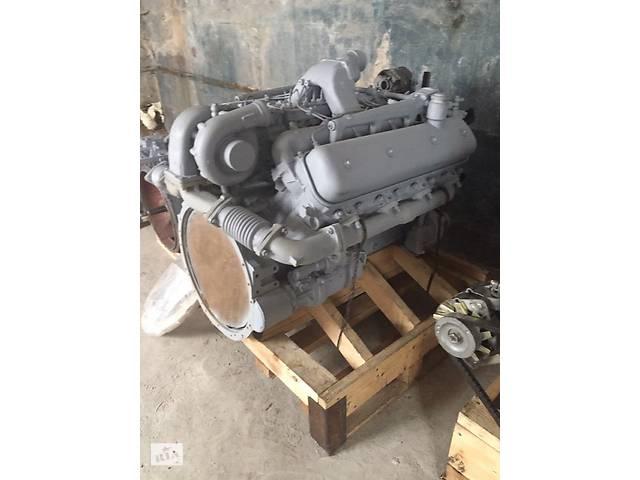 купить бу Б/у двигатель ЯМЗ 238ДЕ2 (330 л.с.) в Днепре (Днепропетровск)