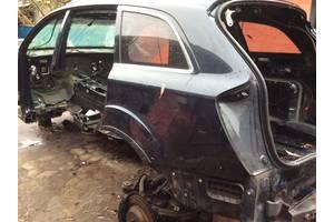 б/у Крылья задние Audi Q7