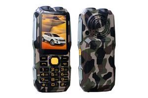 Нові Мобільні на дві СІМ-карти Land Rover