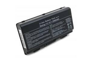 Аккумулятор для ноутбука Asus X51 (A32-T12) 11.1 V 5200mAh EXTRADIGITAL (BNA3972)