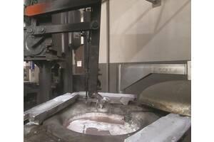 Алюмінієве литво. Виробництво деталей та автозапчастин з алюмінію.