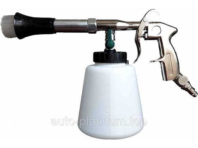 Апарат для хімчистки Торнадор z-2000- объявление о продаже  в Дубні