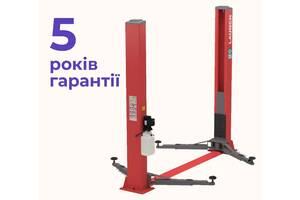 Автомобильный подъемник Launch TLT-235SB-380 (подъемник Launch)