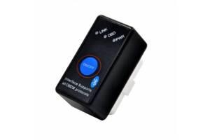 Автомобільний сканер помилок NEXPEAK Адаптер з підтримкою Bluetooth V2.0 OBD2 ELM327