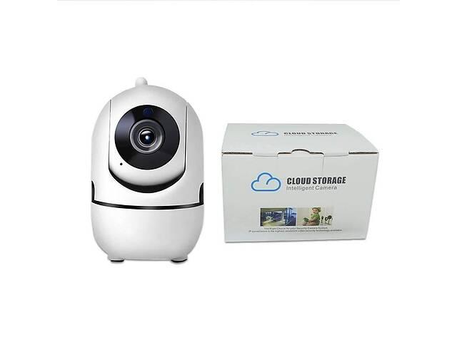 купить бу Беспроводная камера видеонаблюдения с датчиком движения, ночным видением Y13 в Харкові