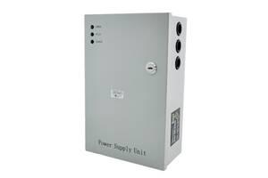 Блок питания Full Energy BBG-1210/8