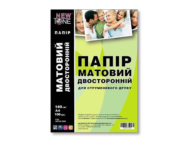 Бумага NewTone A4 (MD140.100N)