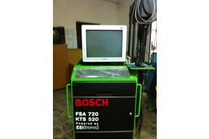 Дагностическое оборудование ВOSCH FSA 740 для автосервиса НОВОЕ!