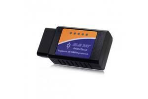 Діагностичний OBD2 сканер ELM327, WiFi v1.5 для iOS iPhone, Android